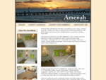 Amenah Bed Breakfast - Accommodation Frankston