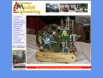 Model Engineering - The Australian Model Engineering Magazine