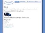 Amenité Oy on raumalainen perheyritys, joka tarjoaa taksipalvelua ja asuntovaunun vuokrausta.