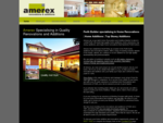 Amerex - Builders Perth, House Renovations Perth and Home Additions Perth - Amerex Renovations and