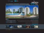 אמריקה ישראל - אומנות המגורים