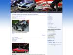 Американские Классические Автомобили