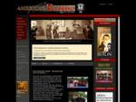 American Kenpo Karate Association - der Fachverband für American Kenpo