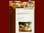 Pizzeria quot;AMERICAN PIZZAquot; Darłowo