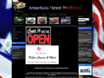 American Street Machines Odense [index]