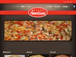 Cavaterra | Pizza Americana