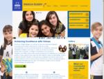American Academy | Excelencia en Educación Bilingüe