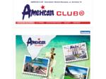 Jesteśmy wyłącznym dystrybutorem marki American Club. Dostarczamy modne obuwie na każdą porę roku,