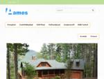 Ames Kaubandus - Ehitusmaterjalide müük