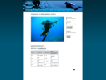Amfora Dykkerklub i København - dykning for alle certifikater - lær at dykke