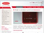 Hlavná stránka Automator - Profesionálne priemyslové značenie