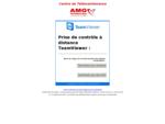 Télémaintenance - AMG Informatique à Dijon