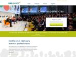 XING EVENTS - Software para organizacià³n de eventos online