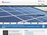 Amiaud | Chauffage, électricité, plomberie-sanitaire et photovoltaique en Vendée