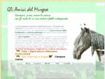 GLI AMICI DEL MURGESE Associazione Sportiva Dilettantistica di Alessano Le