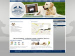 Amicis Dyreklinik, Klinik, Kæledyr, Dyr, Sikkerhed, Pålidelighed, Tryghed, Amicisvej, Dyrekl