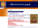 Centre Hatha Yoga Traditionnel, Institut de Formation des Yoga Traditionnels - - ACCUEIL