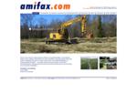 Avaleht - Amifax