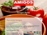 Ravintola - Amigos Jämsä