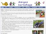 Amigos Barnehage