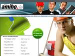 www. amiho. de Agentur fuer Arbeit und Personalvermittlung - CyConX-Management®