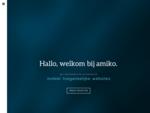 amiko - creatief bureau