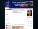 Asociación Mexicana de Ingenieros Mecánicos y Électriciastas, A. C. Comite Ejecutivo Nacional