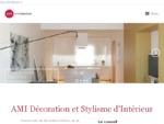 Décoratrice et architecte d039;intérieur à Paris pour les particuliers et professionnels