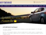 Auto-Moto Klub Novi Beograd