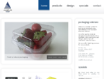 Amkur Packaging Solutions - fresh produce packaging, microwave trays, dairy, bakery, hardware -