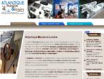Gardiennage et stockage (port agrave; sec), hivernage, vente, entretiens et reacute;parations de