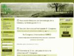 Asociación Mexicana de Metodología de la Ciencia y la Investigación A. C.