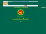 Amministrare Insieme - Gruppo Consiliare - Comune di Lorenzana
