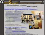 Amministrazione Stabili e condomini MILANO - PROVINCIA