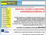 Marchi Ammortizzatori Milano