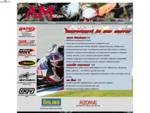 Pneumatici Moto - Gomme Moto - Centro Sospensioni Autorizzato Andreani - AM MOTOR