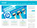 Broadband Internet Perth | Internet Providers Perth | Amnet ISP Perth