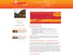 Montované domy, roubené dřevostavby, zimní zahrady, revitalizace - A-MONT studio s. r. o.