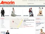 Amorin - Danmarks førende udlejningsforretning