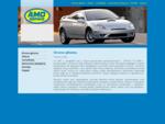 AMOSERWIS - Specjalizacja Toyota i Lexus