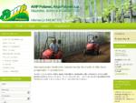 AMP kmetijska mehanizacija