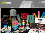 Αμπαλάζ Κουτιά Χάρτινες Τσάντες Κορδέλες Χαρτί Περιτυλίγματος