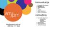 ampm - komunikacja, consulting