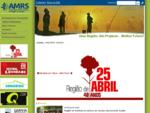 AMRS - Associação de Municípios da Região de Setúbal