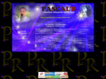 Pascal R - Chanteur Animateur - Ardèche Chanson Animation Karaoké Sono
