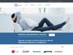 Agrupación Mallorquina de Servicios - Distribuidor Mitsubishi en Mallorca