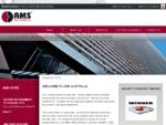 AMS Australia - Home