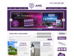 AMS Insurance