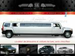 Location limousine - Lyon - Marseille - Montpellier - St Etienne