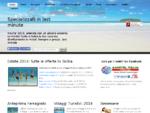 Amstel Italia Agenzia di Viaggi Last minute Palermo Sicilia